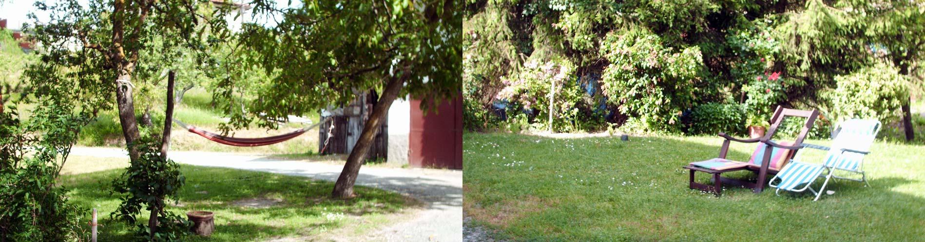 Relax-in-giardino