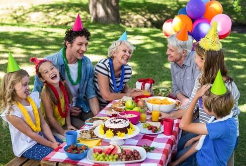 Compleanno Agriturismo Mioglia